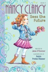 Fancy Nancy Nancy Clancy Sees The Future