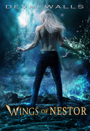 Wings of Nestor book