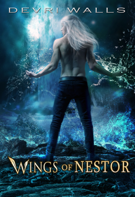 Wings of Nestor - Devri Walls book