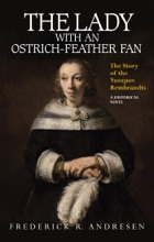 The Lady With An Ostrich-Feather Fan