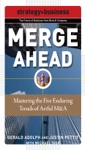 Merge Ahead Mastering The Five Enduring Trends Of Artful MA