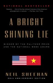 A Bright Shining Lie book