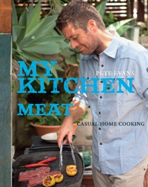 MY KITCHEN: MEAT