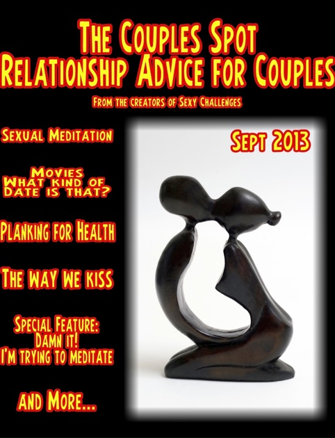 relationship advice for couples