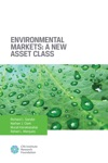Environmental Markets A New Asset Class