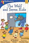 The Wolf And The Seven Kids - Read Aloud Edition