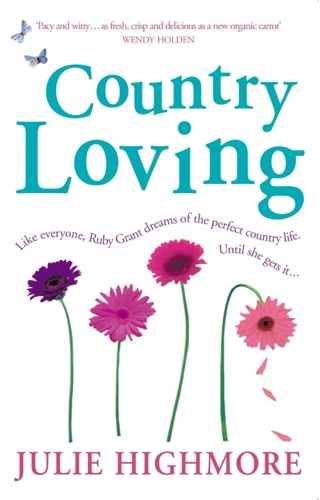 Julie Highmore - Country Loving