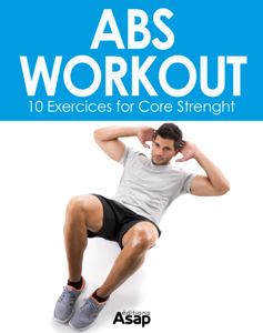 Abs Workout Book Review