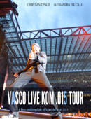 Vasco Live Kom .015 Tour Book Cover