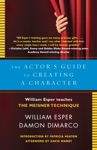 The Actors Guide To Creating A Character