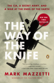 The Way of the Knife book