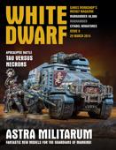 White Dwarf Issue 9: 29 March 2014