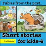 Short Stories for Kids - 4