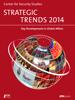 Oliver Thränert, Martin Zapfe, Lisa Watanabe, Jonas Grätz, Michael Haas & Prem Mahadevan - Strategic Trends 2014 grafismos