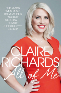 All Of Me La couverture du livre martien