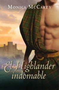 El Highlander indomable (Los MacLeods 1) Book Cover