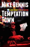 TEMPTATION TOWN The Jack Barnett  Las Vegas Series 1