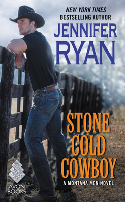 Jennifer Ryan - Stone Cold Cowboy book