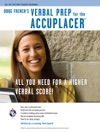 Accuplacer Doug Frenchs Verbal Prep