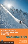 Backcountry Ski  Snowboard Routes Washington