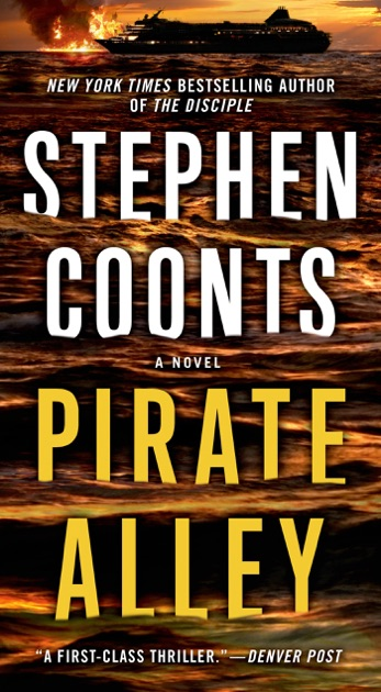 Stephen Coonts On IBooks