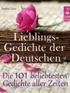 Lieblingsgedichte Der Deutschen