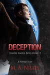 Deception Starfire Angels Revelations 15