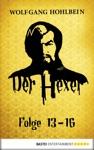 Der Hexer -  Folge 13-16