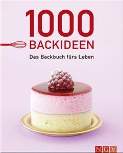 1000 Backideen da Naumann & Göbel Verlag