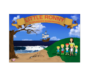 Little Ronny Book Review