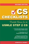 CS Checklists Portable Review For The USMLE Step 2 CS Second Edition