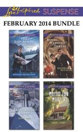 Love Inspired Suspense February 2014 Bundle PDF Download