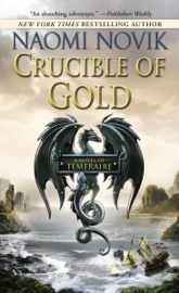 Crucible of Gold PDF Download