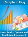 Learn Stocks Options And Real Estate Investment