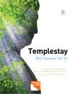 Templestay 2012 Summer