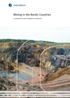 Mining In The Nordic Countries