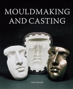 MouldMaking and Casting Copertina del libro