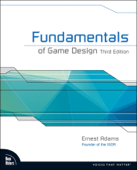 Fundamentals of Game Design, 3/e