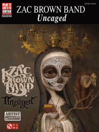 Zac Brown Band - Uncaged Songbook