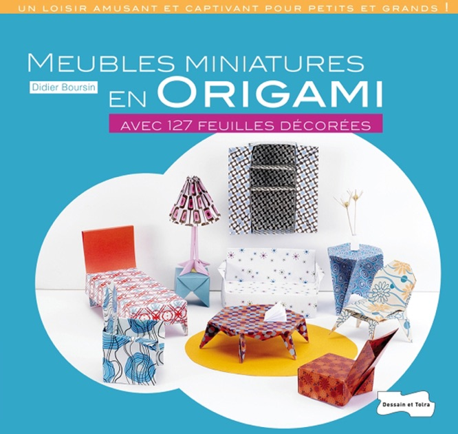 Meubles Miniatures By Didier Boursin On Apple Books