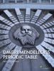 Dmitri Mendeleev's Periodic Table