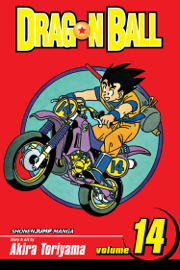 Dragon Ball, Vol. 14 book