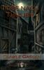 Jörg Kohlmeyer - Die Tore nach Thulien, Buch I: Dunkle Gassen ilustración