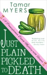 Just Plain Pickled To Death