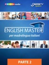 English Master - Parte 2