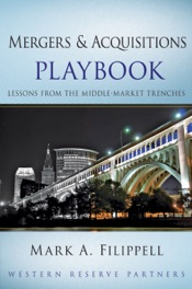 Mergers and Acquisitions Playbook