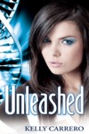 Unleashed Evolution Series Book 7