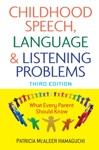 Childhood Speech Language And Listening Problems