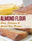 Almond Flour Recipes: Easy, Delicious & Gluten-Free Recipes