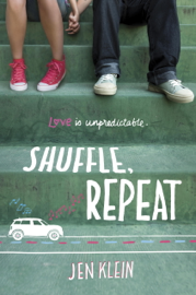 Shuffle, Repeat book